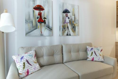 BALTIVIA Apartamenty Mielno